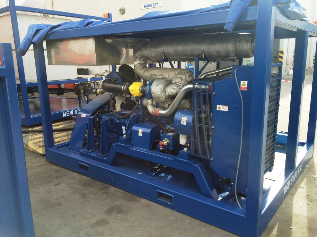 6e168e9354 Manufacture of Well Service Equipment - Specialized Oilfield ...